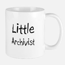 Little Archivist Mug