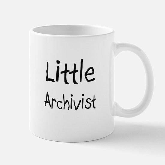 Little Archivist Mug