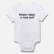Fun Gifts for Dad Infant Bodysuit