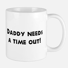 Fun Gifts for Dad Mug