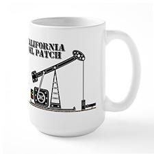 California Oil Patch Mug