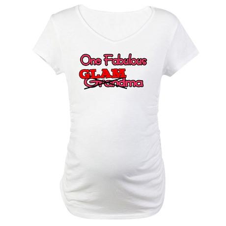 Fabulous Glamma Maternity T-Shirt