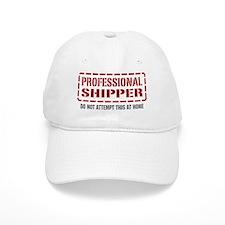 Professional Shipper Baseball Cap