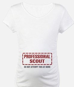 Professional Scout Shirt