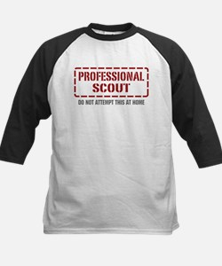 Professional Scout Tee