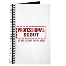 Professional Scout Journal