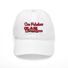 Fabulous Glamma Baseball Cap