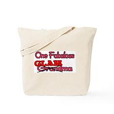 Fabulous Glamma Tote Bag