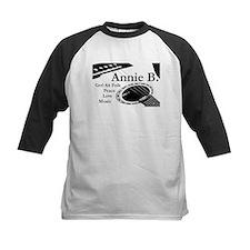 Unique Annie musical Tee