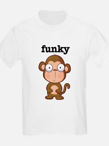 funkymonkey T-Shirt