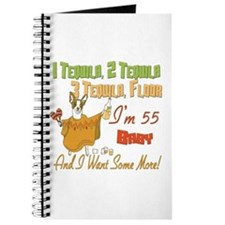 Tequila 55th Journal