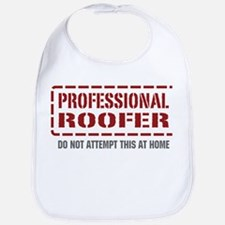 Professional Roofer Bib