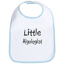 Little Algologist Bib