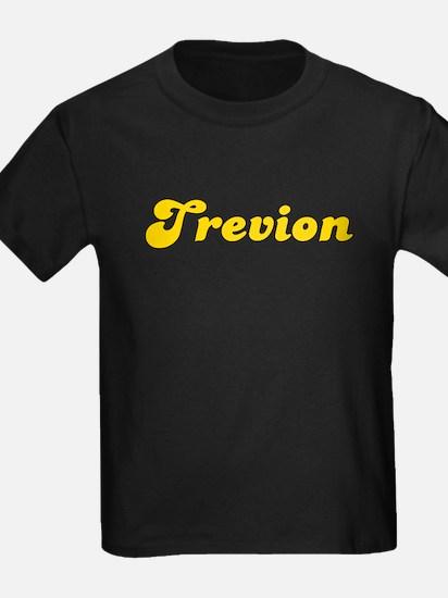 Retro Trevion (Gold) T