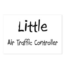 Little Air Traffic Controller Postcards (Package o