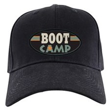 Military Boot Camp Baseball Hat