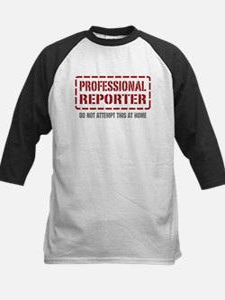 Professional Reporter Tee