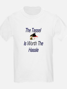 Tassel Worth Hassel T-Shirt