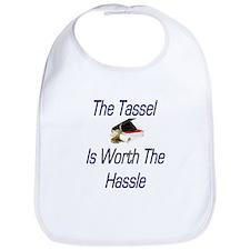 Tassel Worth Hassel Bib