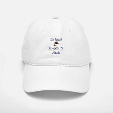 Tassel Worth Hassel Baseball Baseball Cap