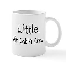 Little Air Cabin Crew Mug