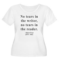 Robert Frost 3 T-Shirt