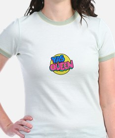 YAS QUEEN T-Shirt