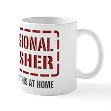 Professional Publisher Mug