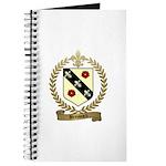 BROSSARD Family Crest Journal