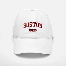 Boston EST 1630 Baseball Baseball Cap