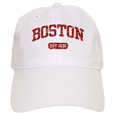 Boston EST 1630 Baseball Cap