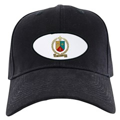 BROUILLARD Family Crest Baseball Hat