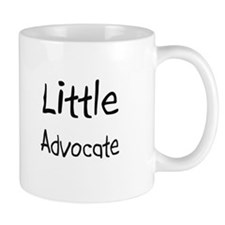 Little Advocate Mug