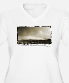 Clearing Rainstorm Utah/Arizona Border T-Shirt