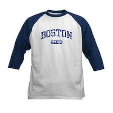 Boston EST 1630 Tee