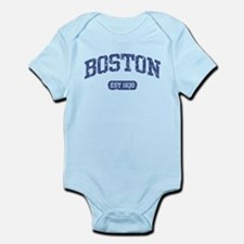 Boston EST 1630 Infant Bodysuit