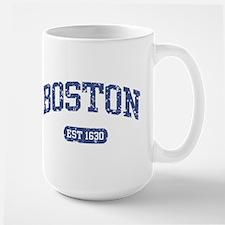 Boston EST 1630 Large Mug