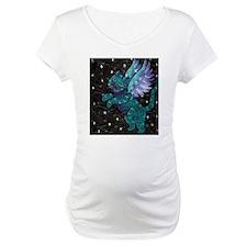 Lucy - Angel Cat Shirt