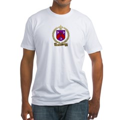 CAISSIE Family Crest Shirt