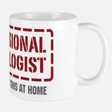 Professional Physiologist Mug