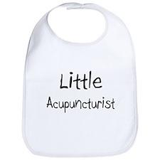 Little Acupuncturist Bib