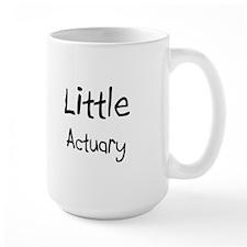 Little Actuary Mug