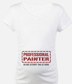 Professional Painter Shirt