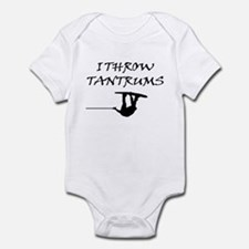 tantrumS Body Suit