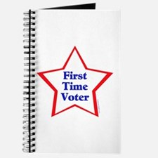 First Time Voter Star Journal