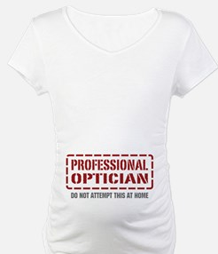Professional Optician Shirt