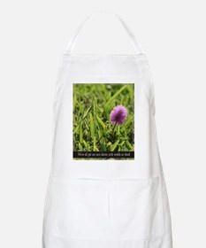 """We've All Got ..."" BBQ Apron"