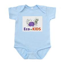EcoKids Infant Creeper