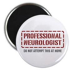 Professional Neurologist Magnet