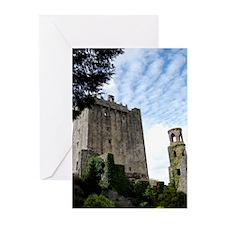 Irish Castles Greeting Cards (Pk of 20)